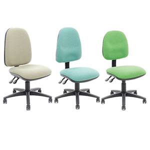 Montel. Office chairs
