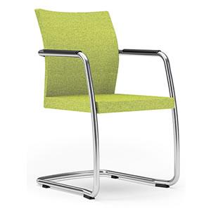 Passport #05 Office Chair. Operator Chair