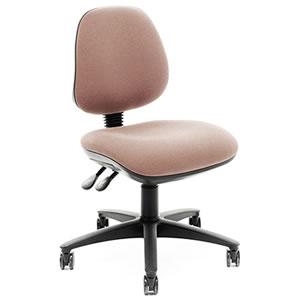 Santino #12 Office Chair. Operator Chair