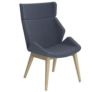 SKARA #03 Breakout Soft Seating