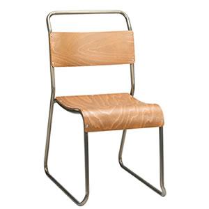Vintage #01. Industrial & Leisure Chairs