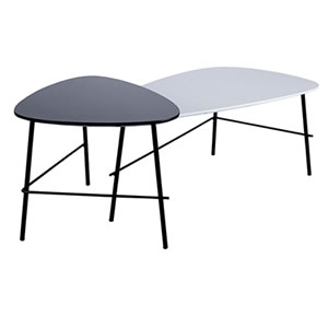 Coffee, side and bar tables