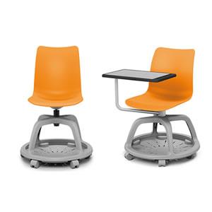 Scholar. Education seating