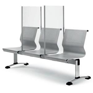 Screens. Beam Seating