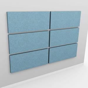 Sonic #12. Acoustic Panels
