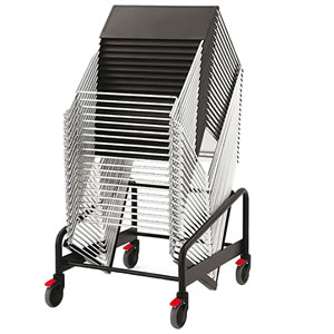 Trolley for Smart Range of chairs