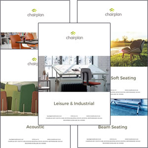 Chairplan Brochures