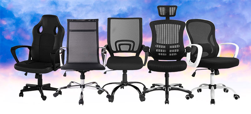 Healthier Alternatives To Cheap Office Chairs Chairsfx