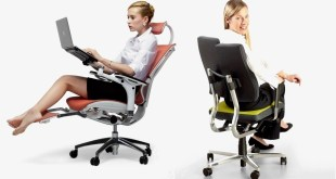 ergonomic office chairs 2017