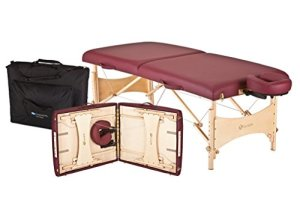 folding massage table reviews
