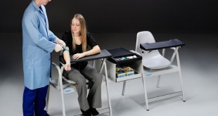 Blood-Drawing Phlebotomy Chairs