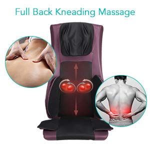 back and neck massager amazon