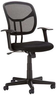 amazonbasics-mesh-chair-best-office-chair-for-under-100