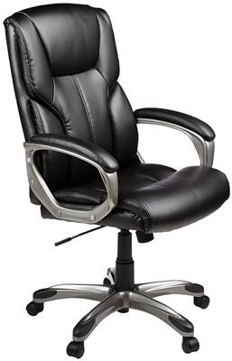 amazonbasics-high-back-best-ergonomic-office-chair-under-200