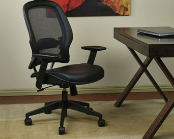 Admirable 10 Best Ergonomic Desk Chair For Home And Office Use 2019 Download Free Architecture Designs Oxytwazosbritishbridgeorg