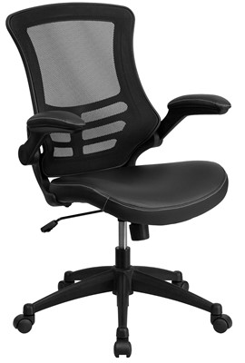 flash-furniture-best-ergonomic-office-chair-for-back-support