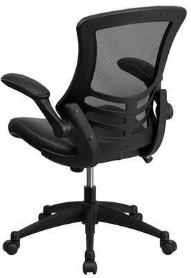 flash-furniture-best-ergonomic-office-chair-for-neck-pain
