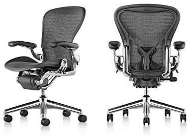 herman-miller-aeron-task-chair-best-ergonomic-office-chair-for-lower-back-pain
