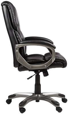 amazon-basics-high-back-best-office-chairs-for-back-and-neck-pain