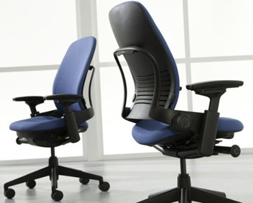 Top 10 Best Office Chair Reviews for Back Pain