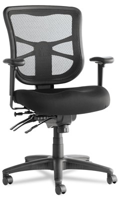 Alera Elusion - Most comfortable chair