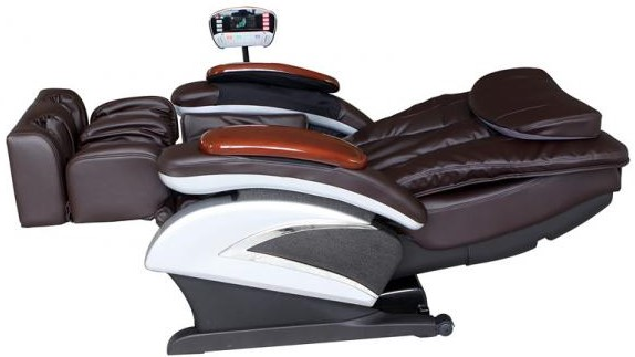 Best Massage Electric Shiatsu Chair - best massage chair for athletes