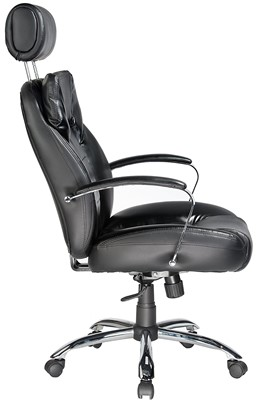 Comfort Products 60-5800T - best ergonomic chair for sciatica