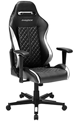 DX Racer Drifting Series - Most comfortable office chair under 100