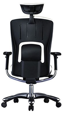 GM Seating Ergolux - Most comfortable office chair under 100