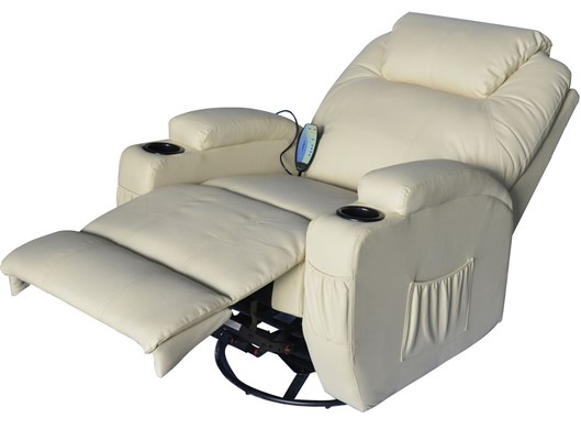 Homcom - best massage chair for tall person