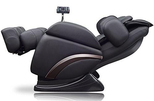 Luxury Shiatsu Chair by Ideal Massage - best massage chair on a budget