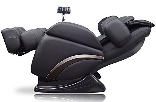 Luxury Shiatsu Chair by Ideal Massage - best massage chair on a budget