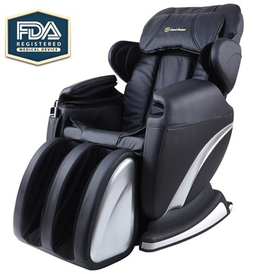 Real Relax - best massage chair for back
