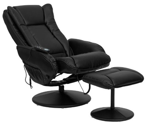 T and D - best massage chair for fibromyalgia