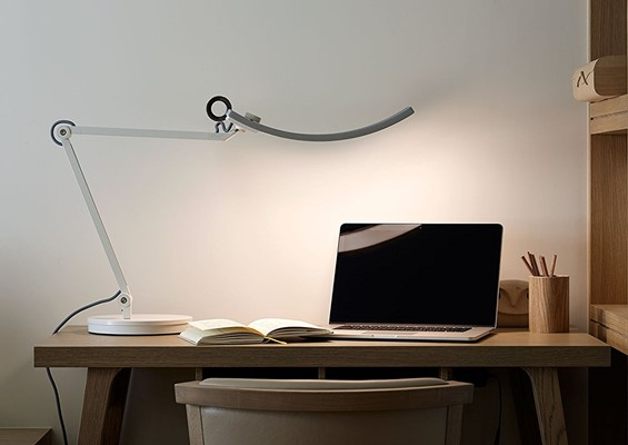 BenQ e-Reading LED Desk Lamp - swing arm desk lamp