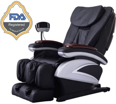 Best Massage Shiatsu - best living room chair for lower back pain