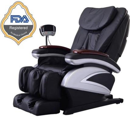 10 Best Living Room Chair For Back Pain: (Updated 2019)