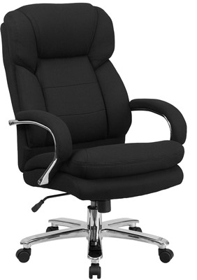 Flash Furniture Hercules Series - Most comfortable computer chair