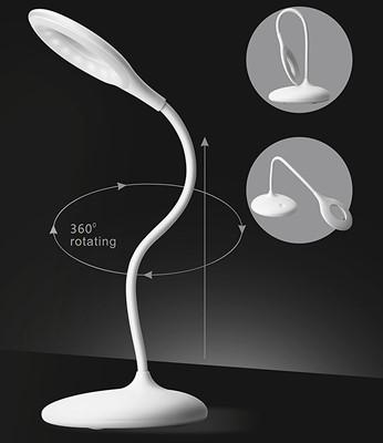 Imimon -light bulb above head