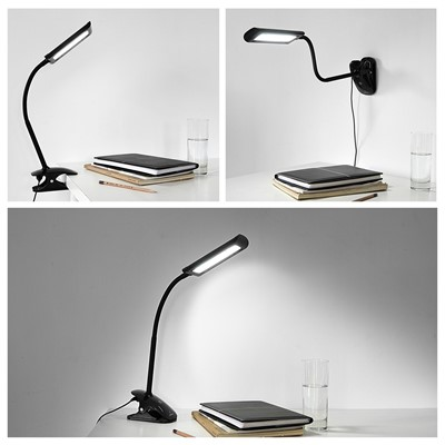 Oak Leaf - ultrabrite led desk lamp