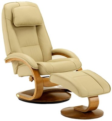 Oslo mac motion - best recliner chair for back pain