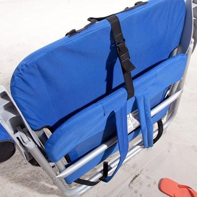 Rio Gear Big Guy Backpack Chair - inflatable beach chair