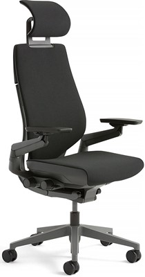 Steelcase Gesture - best ergonomic office chair