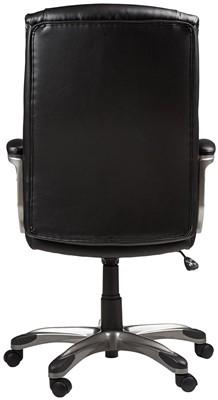 Amazon Basics High Back Executive Chair - high-back executive chair