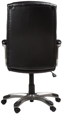 Amazon Basics High Back Executive Chair - high-back executive chair