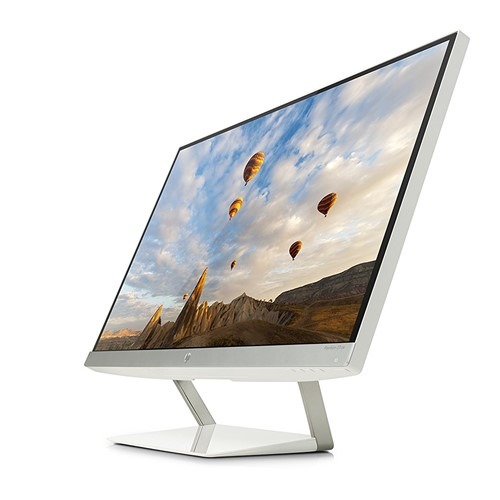 HP Pavilion 27xw 27-in IPS LED Backlit Monitor inpost featured image