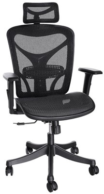 Homdox Ancheer Ergonomic Office Chair - office chair with neck support