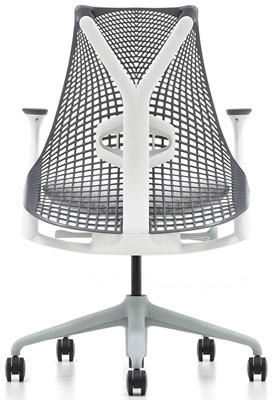 Review-Herman Miller Sayl - herman miller sayl chair review
