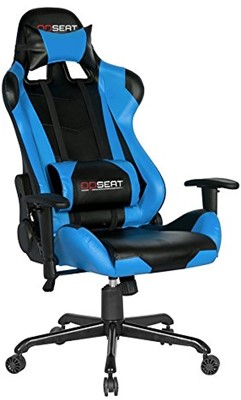 OPSEAT Master Series PC Gaming Chair - comfortable gaming chair