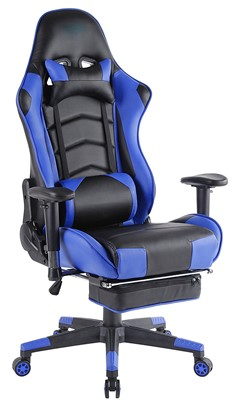 Top Gamer Ergonomic Gaming Chair - best pc gaming chair under 100